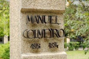 XXI EDICIÓN DO PREMIO MANUEL COLMEIRO